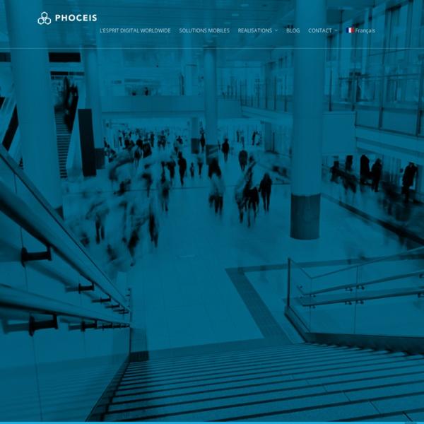 Agence conseil en commerce et marketing digital – Phoceis