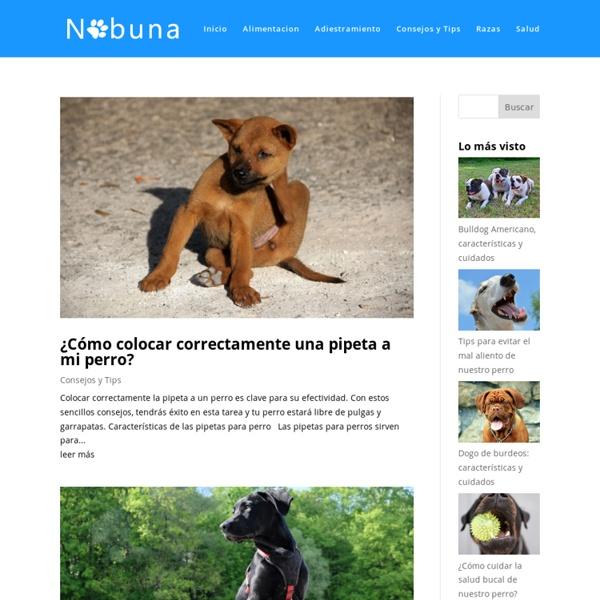 Nobuna - Free English Listening Exercises