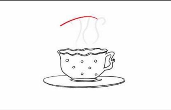 Consentement tasse de thé (version française audio)