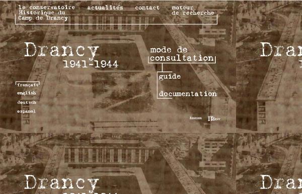 Le conservatoire Historique du Camp de Drancy