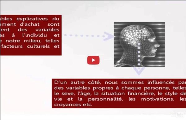 Vidéo : Les consommateurs