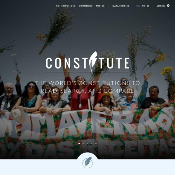Constitute