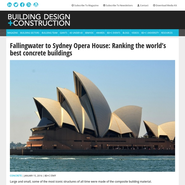 Daily News and Trends for Architects, Engineers, and Contractors