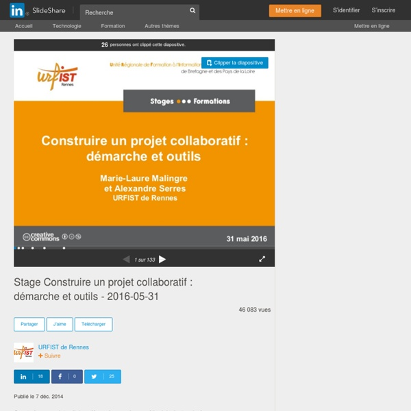Stage outils travail-collaboratif-2014-12-08