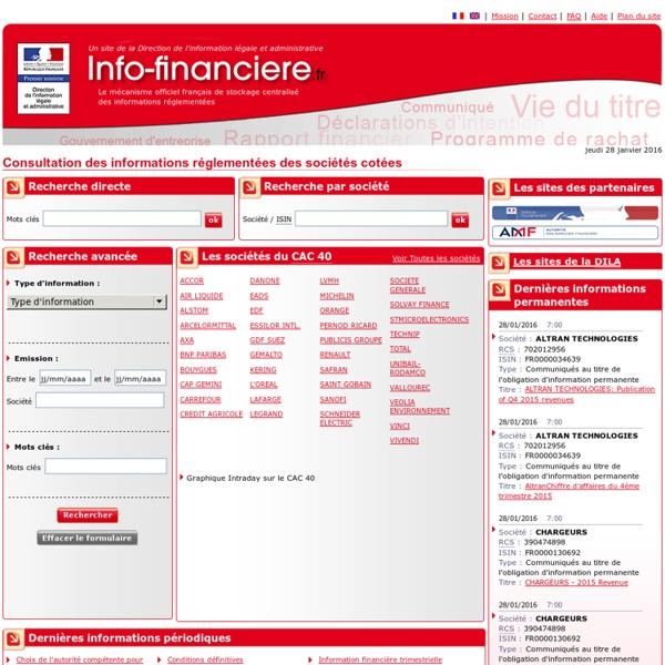 Résultats de la recherche pour 'LVMH' - Info-financiere.fr