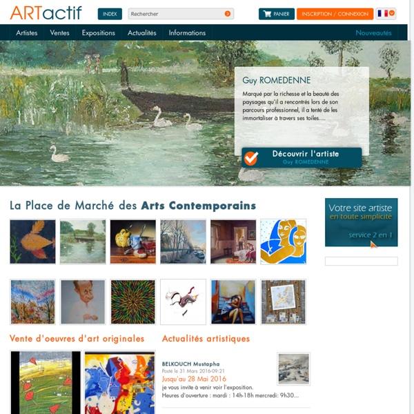 ARTactif annuaire