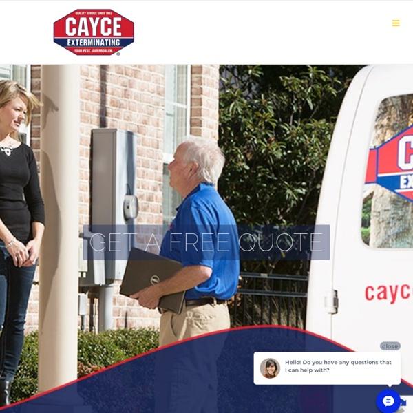 Cayce Exterminating Company