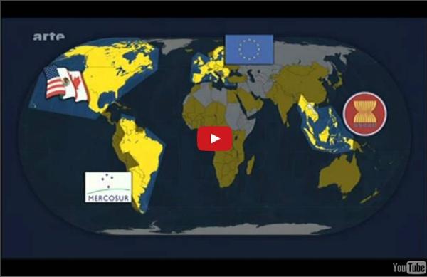 Omc ,qui controle le commerce mondial