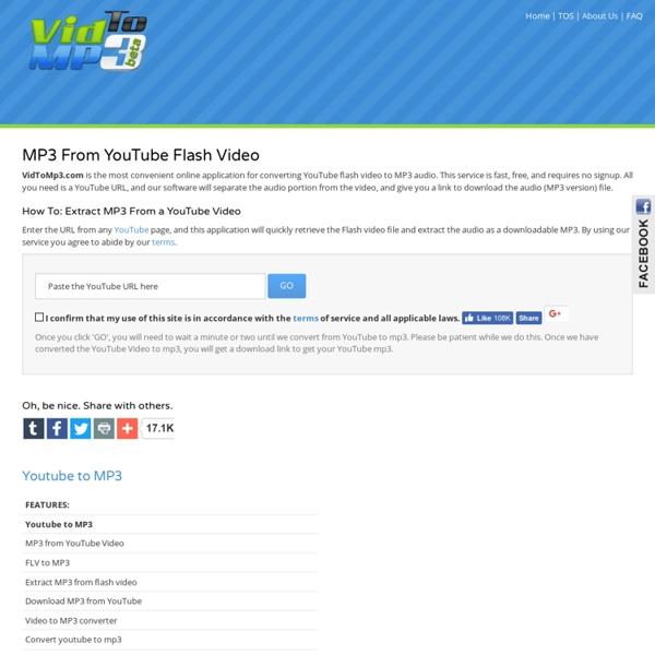Convertidor Audio de otros portales