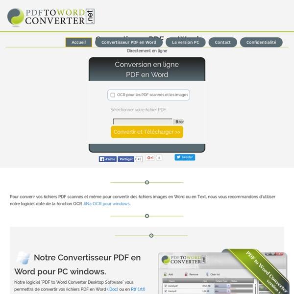 Convertissez instantanément vos documents texte, vos présentations, vos tableaux et vos images en PDF avec ce convertisseur en ligne gratuit. Sélectionnez le format de sortie pour la conversion. Charger ensuite jusqu'à 20 documents en formats pris en charge.