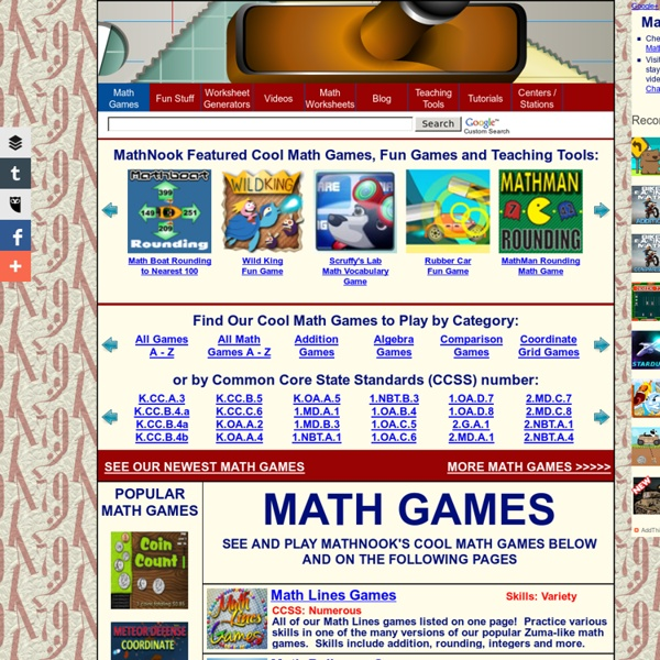 cool math games free online games for kids