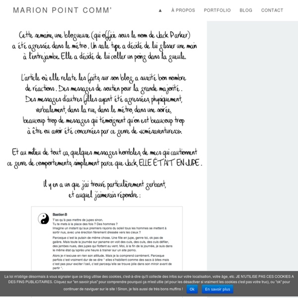 Marion Point Comm
