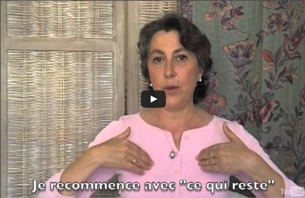 """Cours d'EFT video 3 """"La séquence"""""""