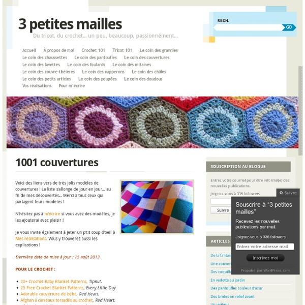 1001 couvertures
