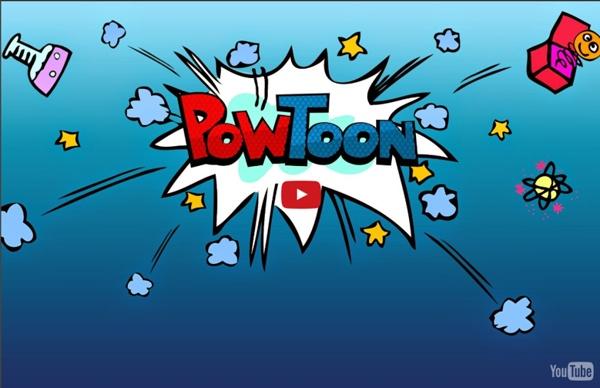 Tuto: Créer une vidéo avec Powtoon