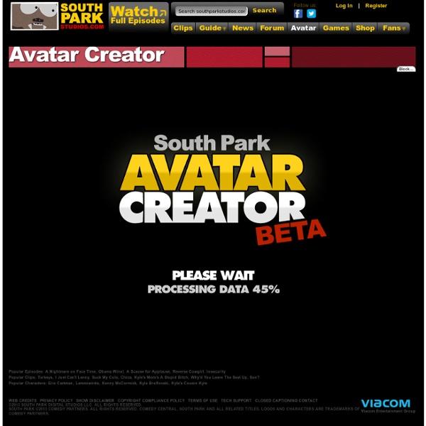 Create Avatar