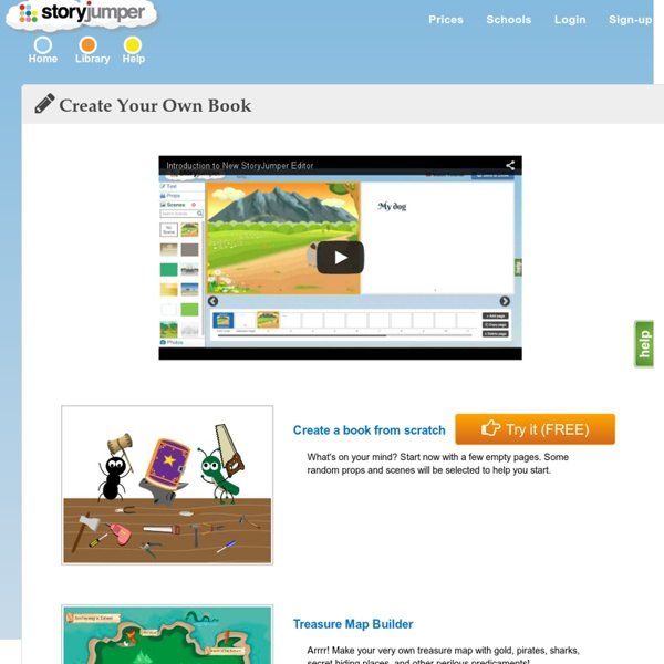Make a Kids Book