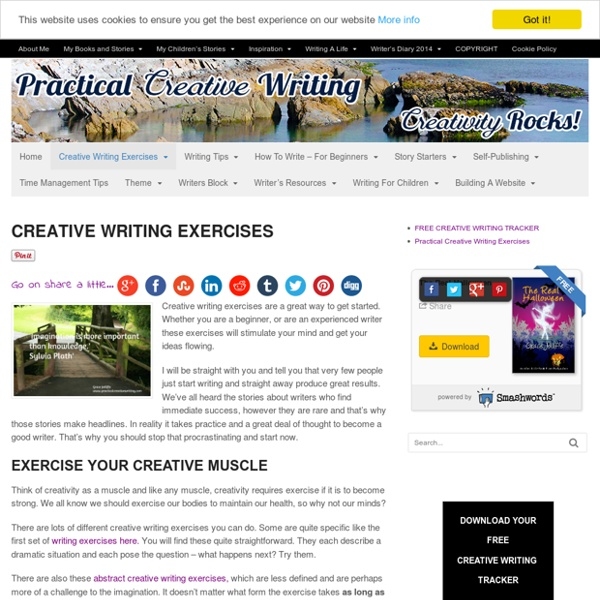 Our 100+ Best Writing Practice Exercises and Lessons