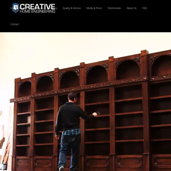 Creative home engineering pearltrees - Creative home engineering ...