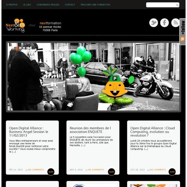Créativité et innovation - Firefox for e-Buro