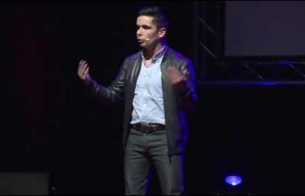 Et si la créativité était juste une habitude ? Cyril de Sousa Cardoso à TEDxVaugirardRoad 2013