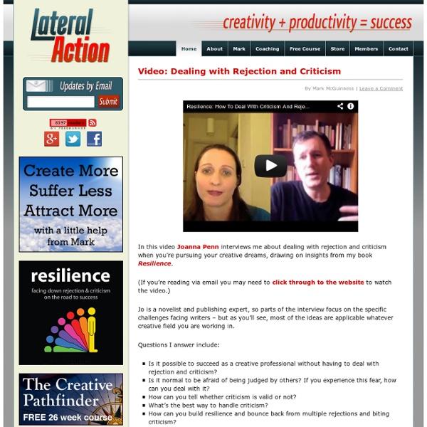 Creative coaching, creativity, productivity