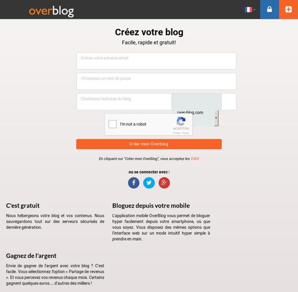 Over-blog.com