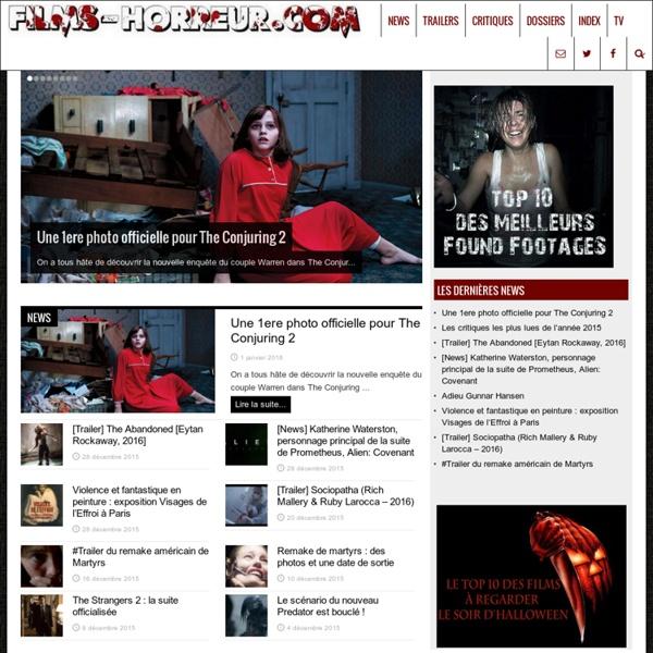 Films-horreur.com