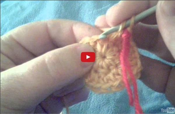 Crochet Bonnet facile pour débutant