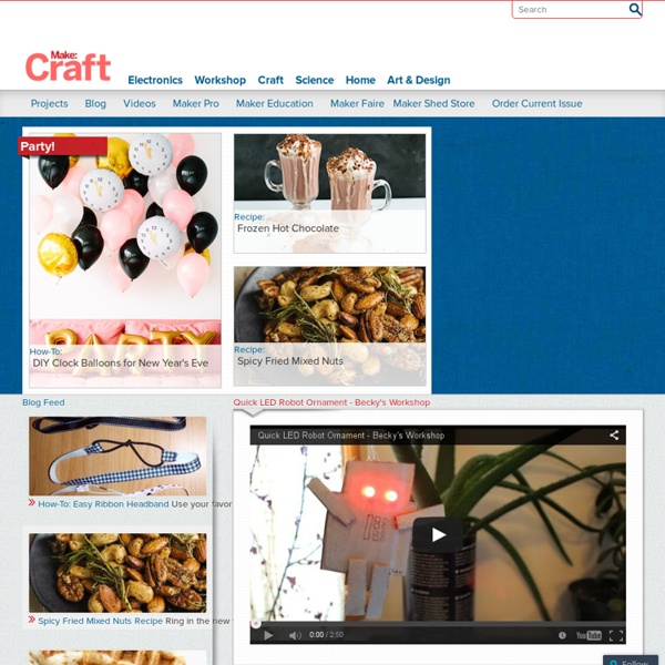Craft Home