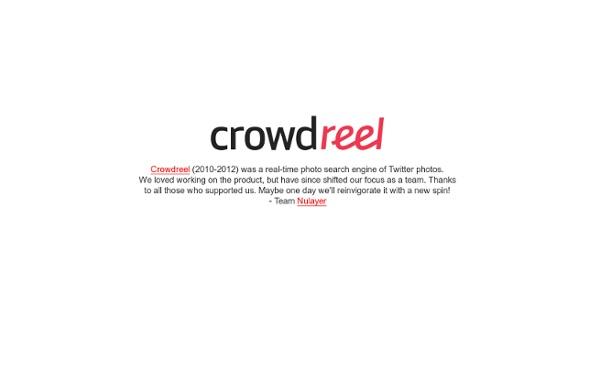 Crowdreel