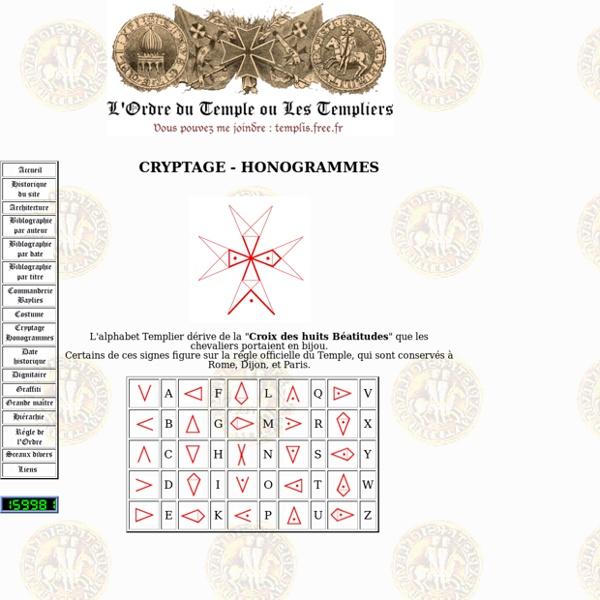 Crypthogram