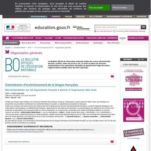 CTNR1826048K - Ministère de l'Éducation nationale et de la Jeunesse