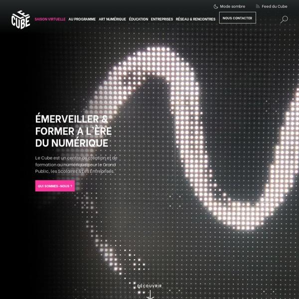 Centre de création numérique