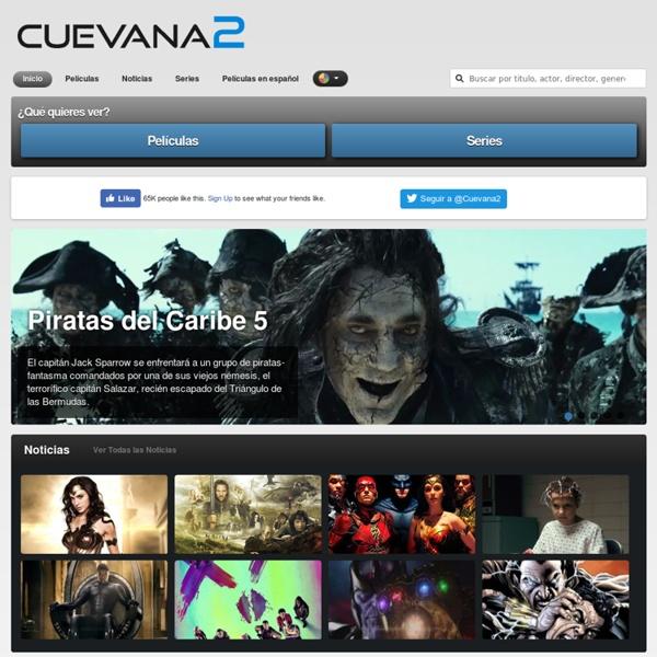 La Nueva Cuevana