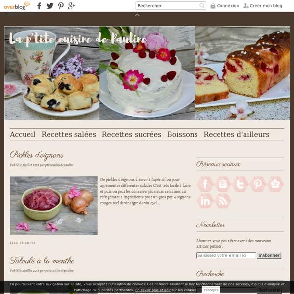 Boulangerie - Muffins anglais - Fougasse d'Aigues… - Brioche des rois de… - Gâteau des rois - Pompe à l'huile ou… - La p'tite cuisine de Pauline