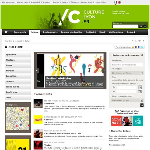 L'Affiche Rouge - Culture Lyon