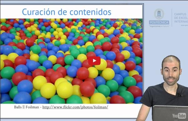ARSE 1.9: Curación contenidos