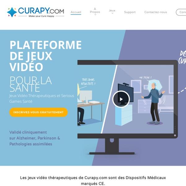 Curapy.com