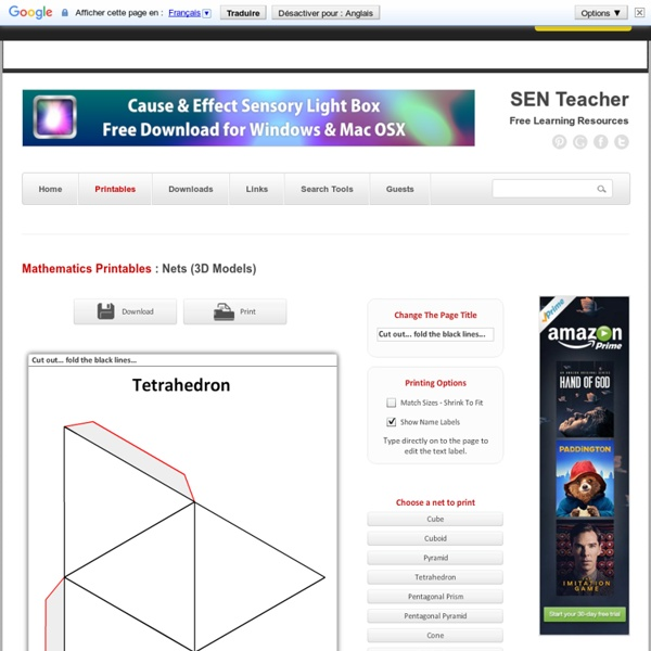 Free Printable Sen Maths Worksheets – Sen Maths Worksheets