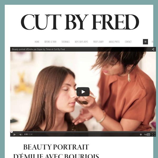 Cut by Fred