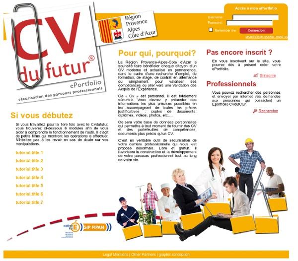 Cvdufutur.eu