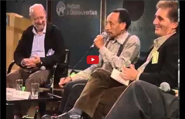 Boris Cyrulnik, Yves Paccalet, Pierre Rabhi