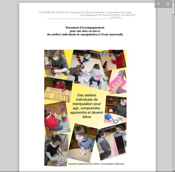 Découvrir le monde pour développer les perceptions et enrichir le vocabulaire - document_daccompagnement_et_de_mise_en_oeuvre_des_ateliers_individuels_de_manipulation_en_maternelle.pdf