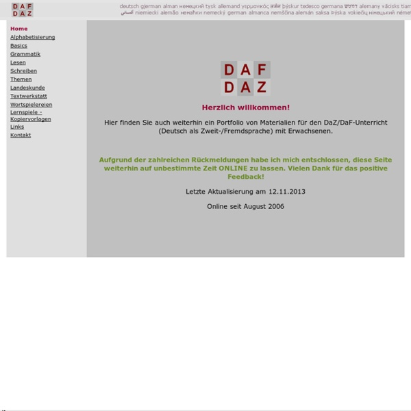 DAF - DAZ