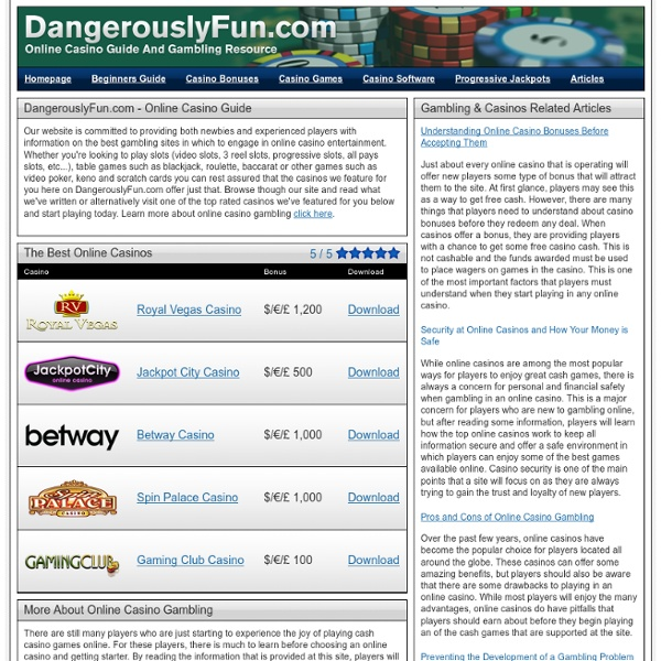 online casino gambling site pearl online