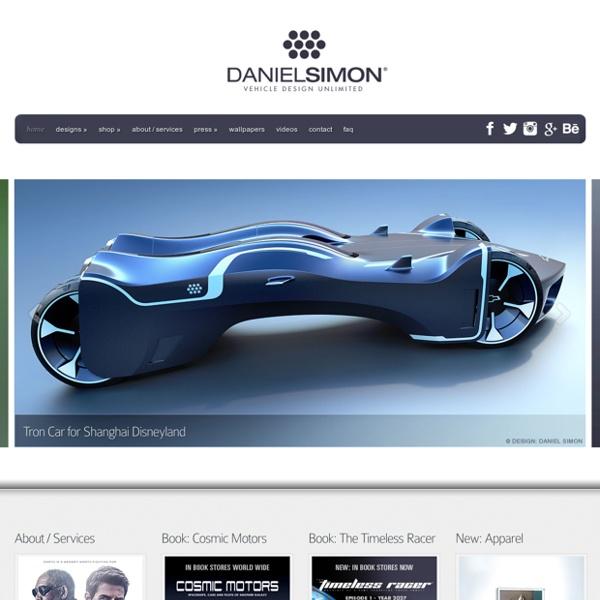 DANIELSIMON ™