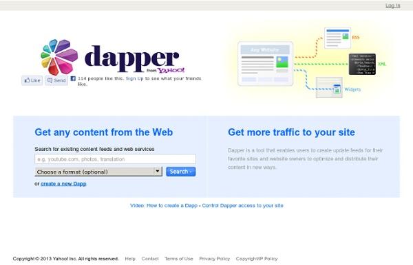 Dapper: The Data Mapper