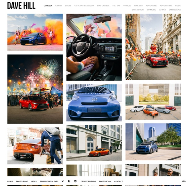 Dave Hill Photography