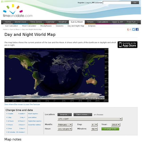 Day and night world map pearltrees gumiabroncs Image collections